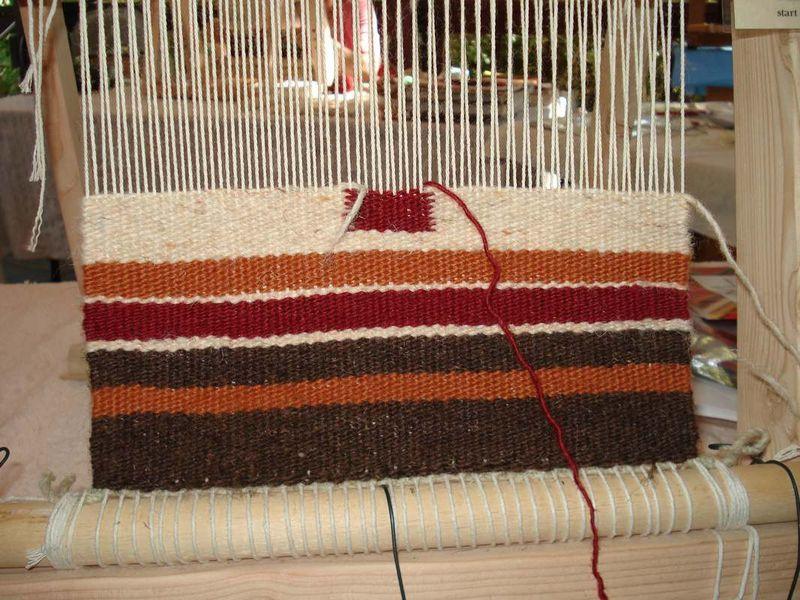 Weaving 015