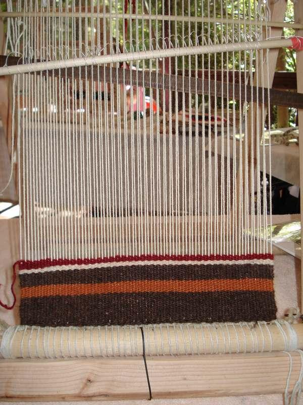 Weaving 013