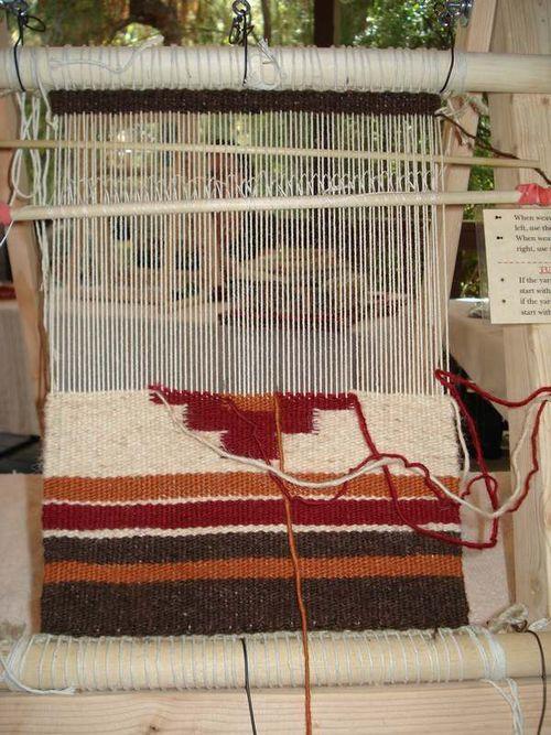 Weaving 017