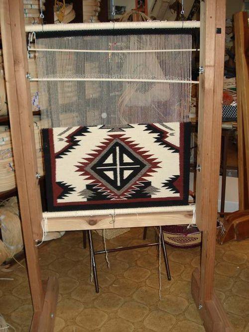 Weaving 018