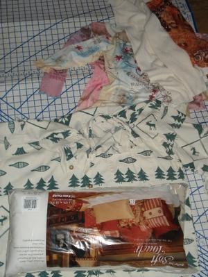 Sewingmess
